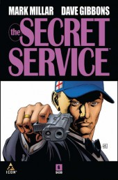 Secret Service (The) (2012) -6- Issue 6