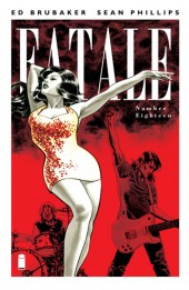 Fatale (Brubaker/Phillips, 2012)