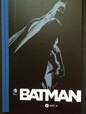 Batman (Le Soir) -1- Année un