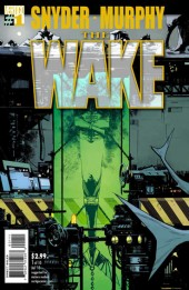 Wake (The) (2013) -1- Part 1