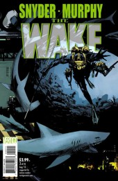 Wake (The) (2013) -2- Part 2