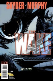 Wake (The) (2013) -4- part 4