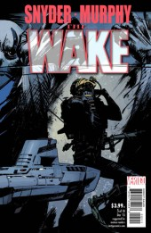 Wake (The) (2013) -5- Part 5