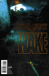 Wake (The) (2013) -9- Part 9