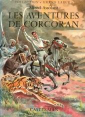(AUT) Funcken - Les aventures de Corcoran