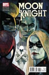 Moon Knight (2011) -6- Moon knight
