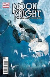 Moon Knight (2011) -8- Moon knight