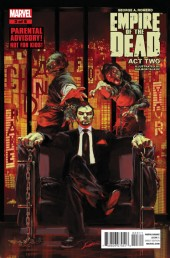 Empire of the Dead: Act Two (Marvel Comics - 2014) -3- Untitled
