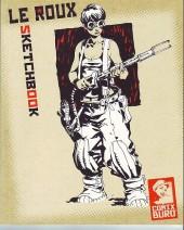 (AUT) Le Roux - Sketchbook