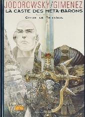 La caste des Méta-Barons -1- Othon le trisaïeul