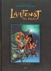 Lanfeust et les mondes de Troy - La collection (Hachette) -9- Lanfeust des Étoiles - Un, deux... Troy