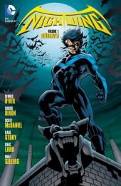 Nightwing Vol. 2 (1996) -INT-01- Bludhaven