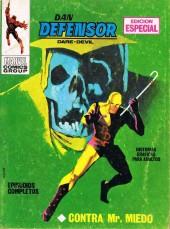 Dan Defensor (Dare-Devil) -3- Contra Mr. Miedo