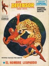Dan Defensor (Dare-Devil) -30- El hombre leopardo
