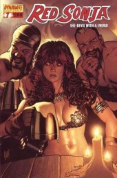 Red Sonja (2005) -7- The hand of fate