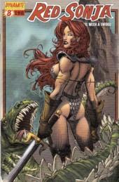 Red Sonja (2005) -8- Arrowsmith