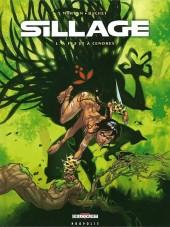 Sillage -1b2008- A feu et à cendres
