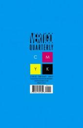 Vertigo Quarterly CMYK (2014) -1- Cyan