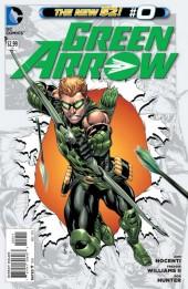 Green Arrow (2011) -0- Make it Right