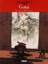 Les grands Peintres -2- Goya