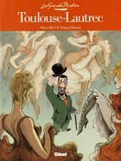 Les grands Peintres -3- Toulouse-Lautrec