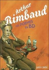Poèmes en bandes dessinées -a- Arthur Rimbaud - Les Poèmes en BD