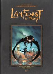 Lanfeust et les mondes de Troy - La collection (Hachette) -7- Lanfeust de Troy - Les pétaures se cachent pour mourir