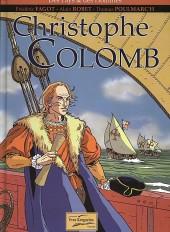 Des Pays et des Hommes - Christophe Colomb