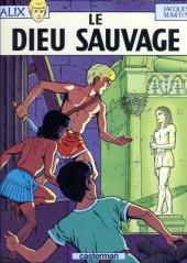 Alix -9a1986- Le Dieu sauvage