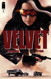 Velvet (2013) -2- Before the living end - part 2