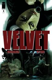 Velvet (2013) -3- Before the living end - part 3