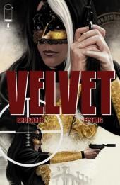 Velvet (2013) -4- Before the living end - part 4