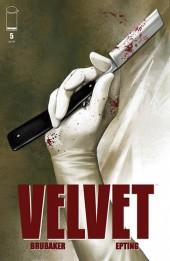 Velvet (2013) -5- Before the living end - part 5