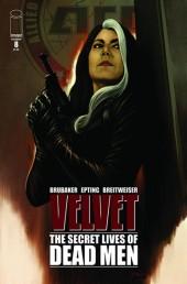 Velvet (2013) -8- The secret lives of dead men - part 3