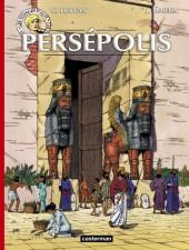 Alix (Les Voyages d') -16a2014- Persépolis
