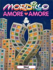 (AUT) Mordillo -7- Amore amore