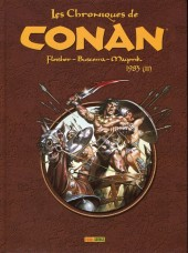 Les chroniques de Conan -16- 1983 (II)