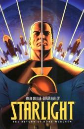Starlight (2014) -INT- The Return of Duke McQueen