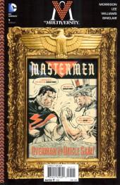Multiversity (The) (2014) - Mastermen