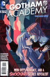 Gotham Academy (2014) -5- Save The Last Dance