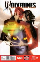 Wolverines (2015) -7- Issue 7