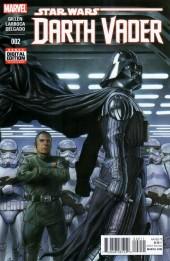 Darth Vader (2015) -2- Book I, Part II : Vader