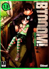 Btooom! -13- Vol. 13