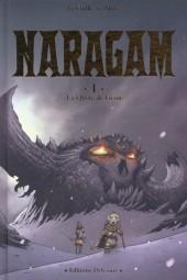 Naragam -1- La Quête de Geön