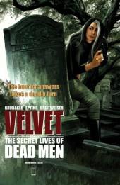 Velvet (2013) -9- The secret lives of dead men - part 4