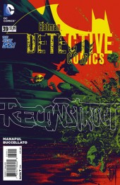 Detective Comics (2011) -39- Anarky part 3