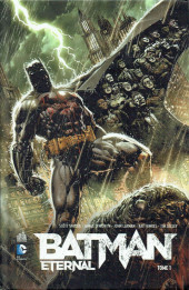 Batman Eternal -1- Tome 1