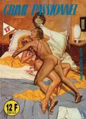 Histoires noires (Elvifrance) -128- Crime passionnel