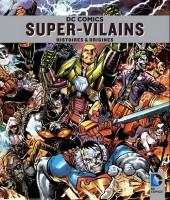 (DOC) DC Comics (Divers éditeurs) - Super-vilains, histoires et origines
