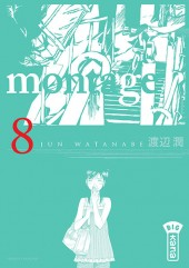 Montage -8- Tome 8